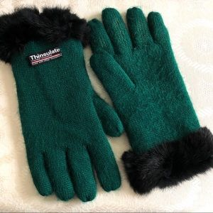 Thinsulate Thermal Insulation Gloves
